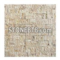Beige Travertine Mosaic, Light Beige Mosaic
