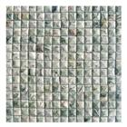 Light Green Marble Mosaic Tile