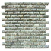 Green Marble Mosaic Tile, Green Marble Pattern Tile