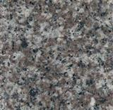 Chinese Granite Tiles G664, Misty Brown