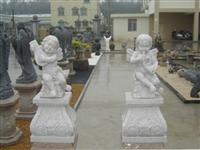 Supply Sculptures, Stone Carving