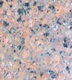 China Flooring Material Polished Red Dragon Granite