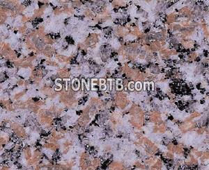 Wulian Flower, G361 granite