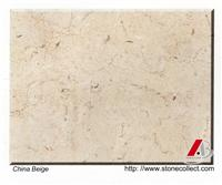 China Beige Marble Professional Manufacturer