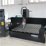 1218 Stone Cnc Router Machine For Marble/granite/tombstone Carving