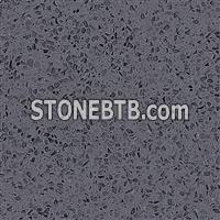 Quartz Stone Grey with Mirrors (U-1112)