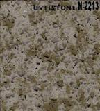 Artificial Quartz Stone slabs & countertop & tiles(N-2213)