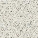 Artificial Quartz Stone White with Mirrors (U-1107)