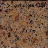 Artificial Quartz Stone slabs & countertop & tiles(N-2206)