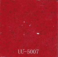 Red Quartz surface (U-5007)