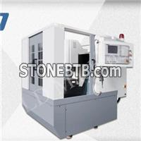 High Level Metal Mold Engraving Machine