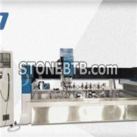 Top Quality ATC Stone Marble Granite CNC Router