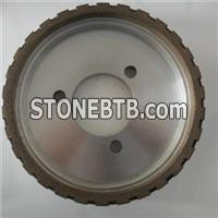Outer Segmented Diamond Wheels
