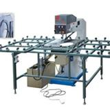 Bench Glass Drilling Machine