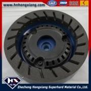 Silent Resin Wheel Internal Segmented