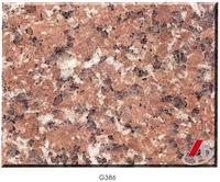 G386 Granite - Chinese manufacturer for granite