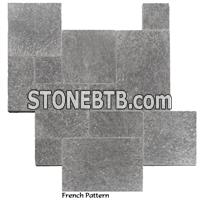 Bluestone Marble Pattern Set