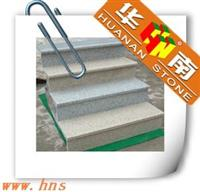 Granite Stairs and Steps