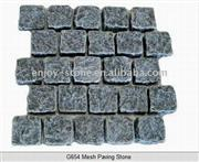 Picked G654 Paving Stone
