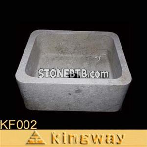 Stone Farmhouse sink
