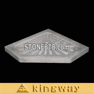 Stone Shower Tray