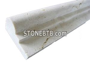 Travertine Ogee 1 Moulding