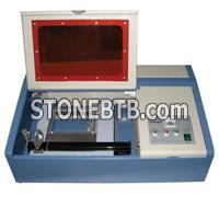 VDIAO VD4O Laser Stamp Carving Machine