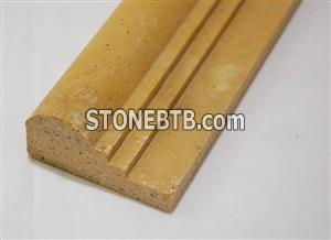 Travertine Ogee 2 Moulding