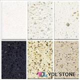 Quartz stone surfaces