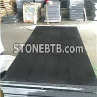 Cheap Dyed Black Granite China Popular Painted Black Granite Stair Stone Steps Stair Designs