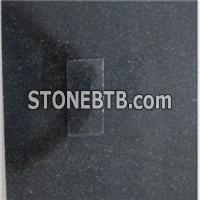 China Shandong Material Jinan Black Granite G301 Tiles Slabs30x30 60x60 For Paving