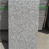 G355 Laizhou Grey Honed Granite Floor Tile 24x24 For Exterior Stone Floor White Tiles