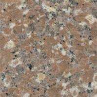 G648 Granite pink color granite tile