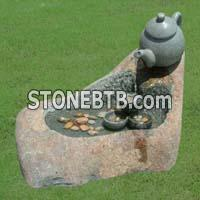 Fountain, Garden decoration