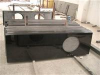 Absolute balck vanity top