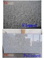 g603 flamed tile cut to size