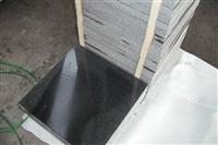 padang dark gray granite G654 tile