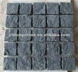 natural basalt stone cobble