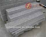 g439 white flower granite slab