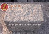 Cube stone natural surface