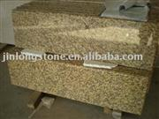 Chinese Yellow Granite Step