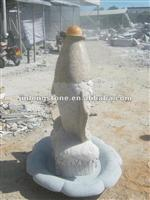 Various Design of Granite Fountain