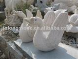Animal Stone Sculpture
