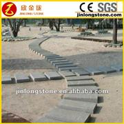 Outdoor granite tile