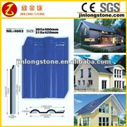 Lightweight Ceramic Roofing Tiles