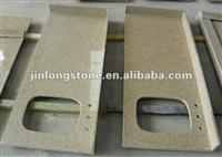 g682 golden sand granite countertop