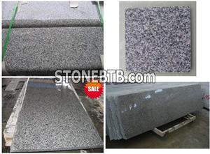 China G623 Gray Granite Slabs