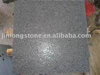 G654 flamed grey granite
