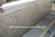 China rosa porrino granite slab