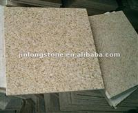 Polished Granite Flooring Tiles G682